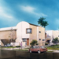 12 Unit Apartments Bellflower